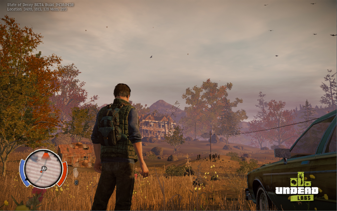 State of Decay: how to stay in the game