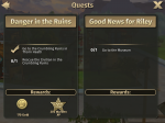 Quest-Quest: The Quest for the Best Quest System Ever