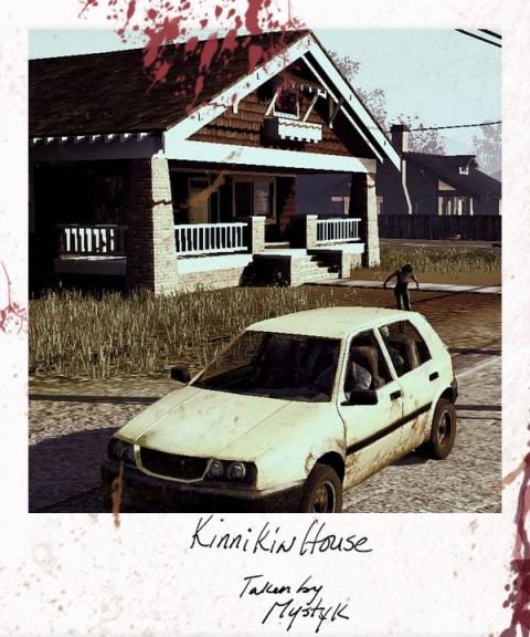 kinnikin house