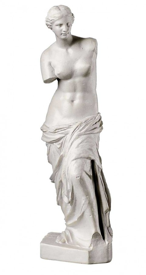 Venus, FROM Milos, Greece. BY Alexandros of Antioch.