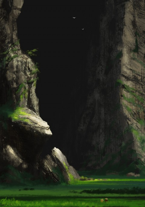 massive_cave___speed_by_krazykrista