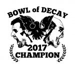 Get Ready for Bowl of Decay II