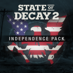Declare Your Independence from Zombie Hordes!
