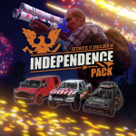 Q&A: the Independence Pack