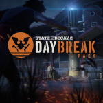 Daybreak Pack Launches!